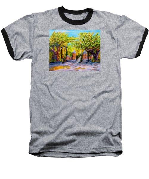 Toomer's Corner Oaks Baseball T-Shirt