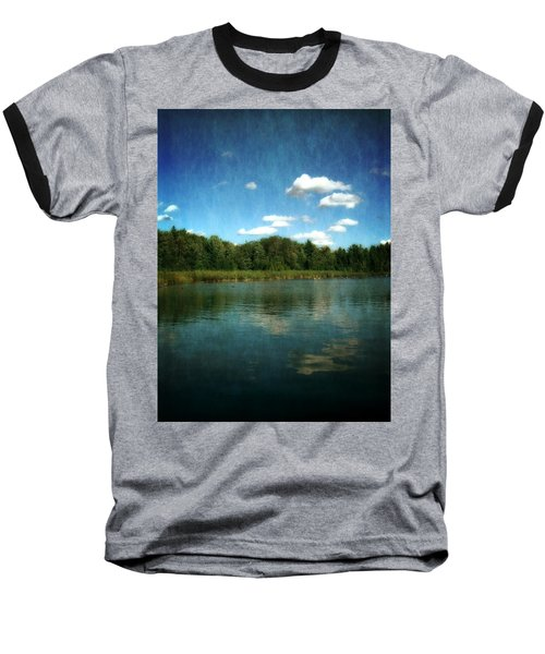 Torch River Reflections Baseball T-Shirt