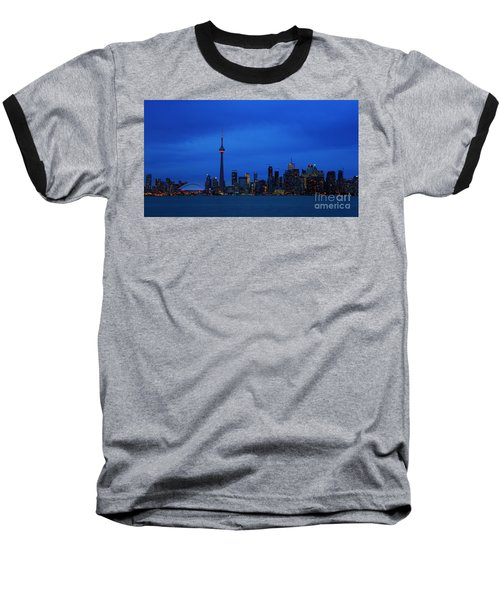 Toronto Blues... Baseball T-Shirt