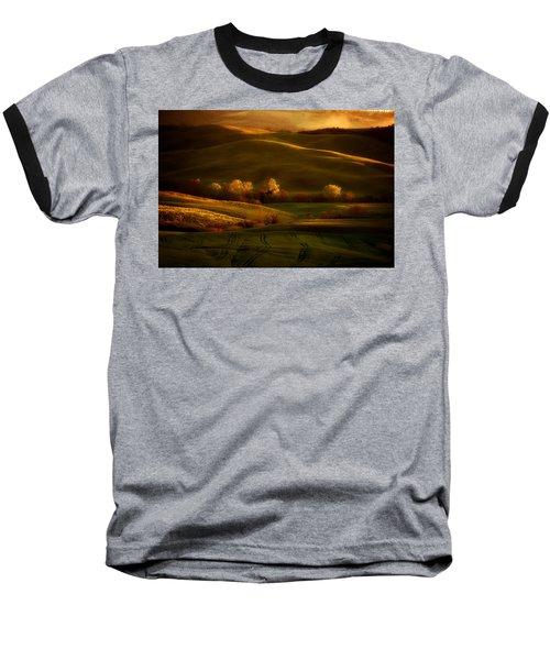 Toskany Impression Baseball T-Shirt