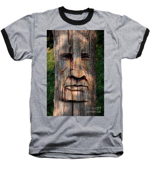 Totum 1 Baseball T-Shirt