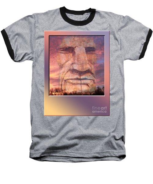 Totum Sunrise Baseball T-Shirt