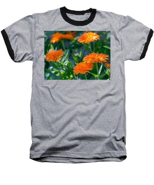Touch By Light Baseball T-Shirt