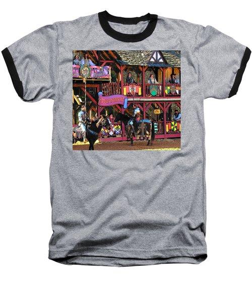 Tournament Baseball T-Shirt
