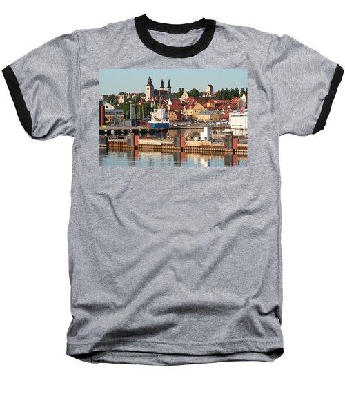 Town Harbour Baseball T-Shirt