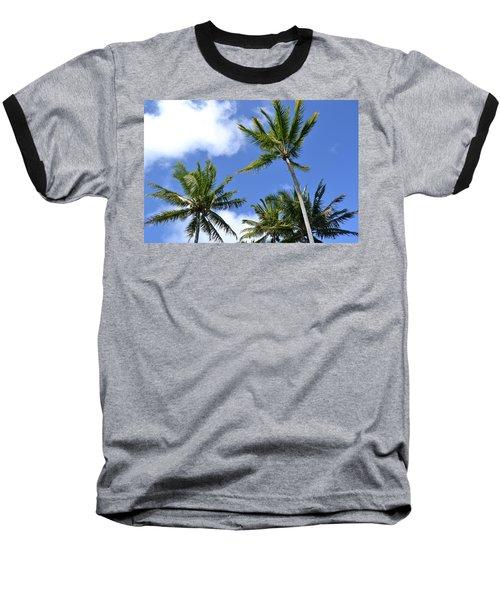 Tradewinds Baseball T-Shirt