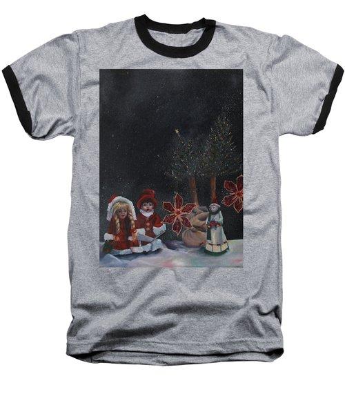 Traditions Baseball T-Shirt
