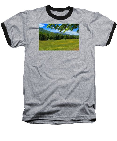 Baseball T-Shirt featuring the photograph Tranquility by Geraldine DeBoer