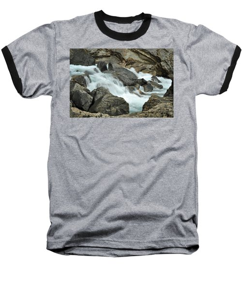 Baseball T-Shirt featuring the photograph Tranquility by Lisa Phillips