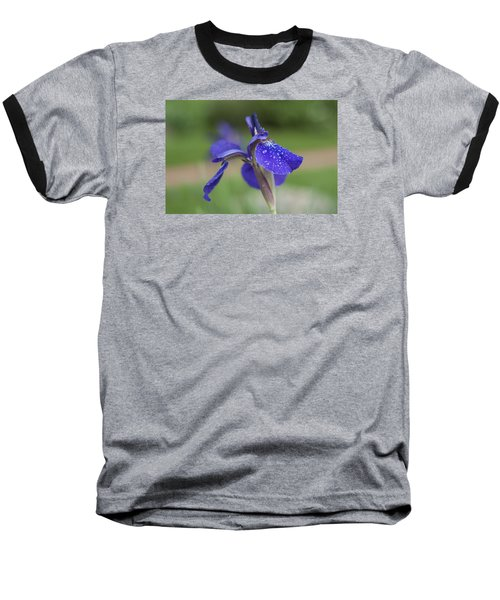 Baseball T-Shirt featuring the photograph Tranquility by Miguel Winterpacht