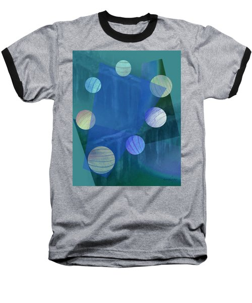 Transformation Baseball T-Shirt