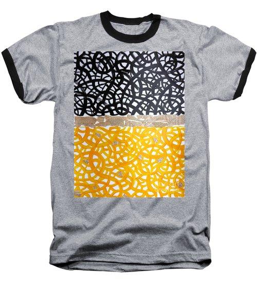 Transition Baseball T-Shirt