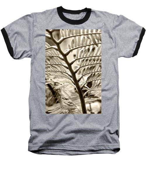 Translucidity Baseball T-Shirt