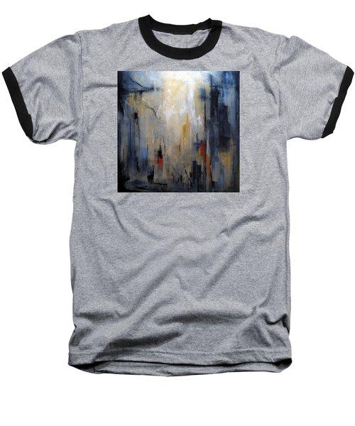Travel Baseball T-Shirt by Roberta Rotunda