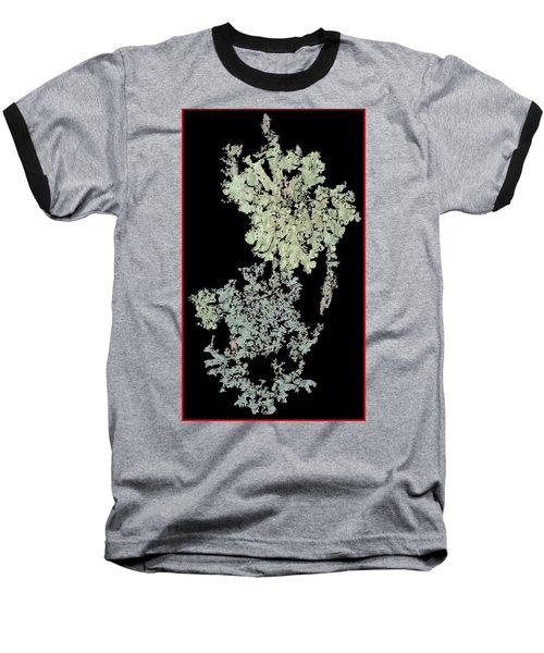 Tree Fungus Baseball T-Shirt
