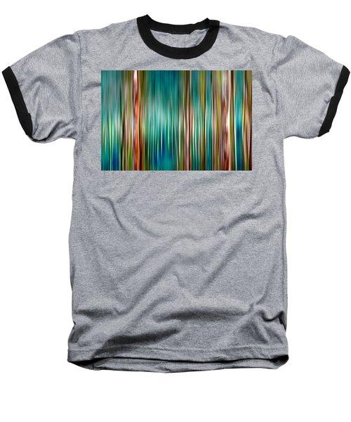 Tree Line Baseball T-Shirt