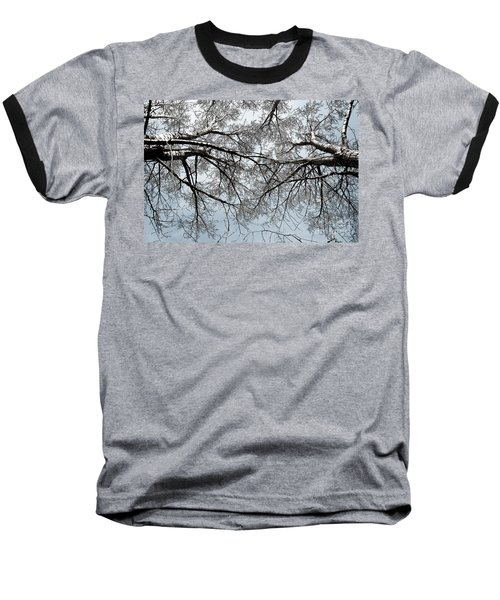 Trees  1 Baseball T-Shirt