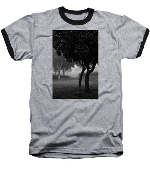 Trees In The Midst 1 Baseball T-Shirt
