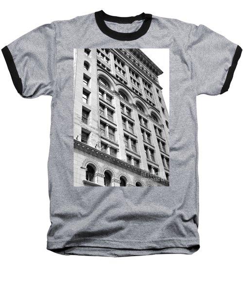 Tremont St Temple Boston Ma Baseball T-Shirt
