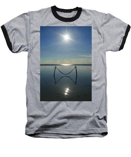 Tres Luces Baseball T-Shirt