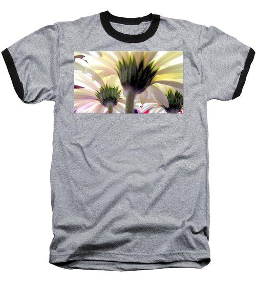 Tribute To Daisies Baseball T-Shirt