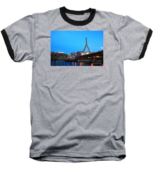 Tribute To Mr Zakim Baseball T-Shirt
