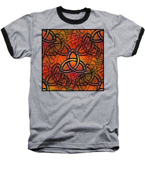 Trinity Baseball T-Shirt