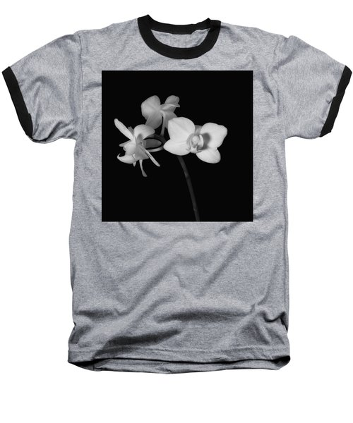 Baseball T-Shirt featuring the photograph Triplets by Ron White