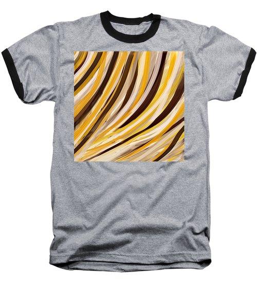 Tropical Ambiance Baseball T-Shirt