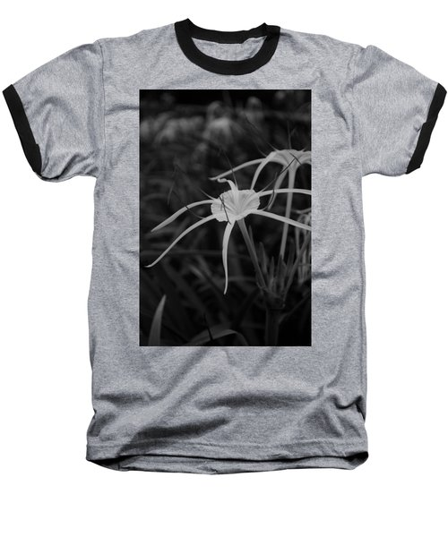 Baseball T-Shirt featuring the photograph Tropical Paradise by Miguel Winterpacht