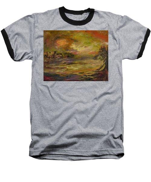 Tropics Baseball T-Shirt