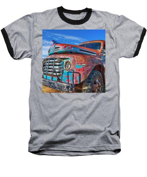 Heavy Duty Baseball T-Shirt