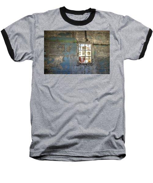 Trustee-3 Baseball T-Shirt