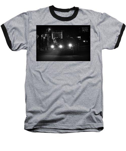 Tucker Noir Baseball T-Shirt