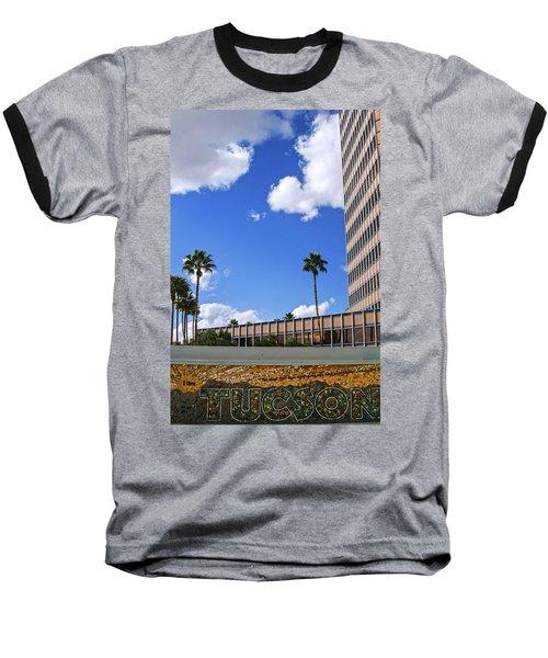 Tucson Arizona Baseball T-Shirt