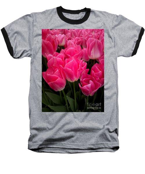 Tulip Festival - 19 Baseball T-Shirt