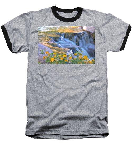 Tumbling Waters Baseball T-Shirt