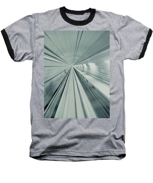 Tunnel Baseball T-Shirt