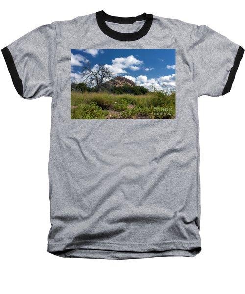 Turkey Hill Baseball T-Shirt