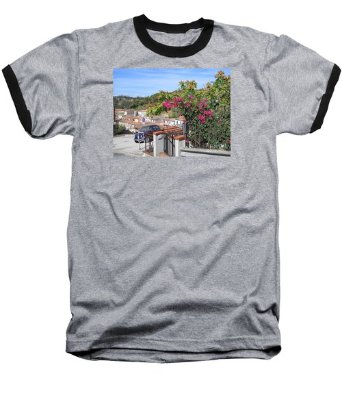 Tuscany Hills Baseball T-Shirt