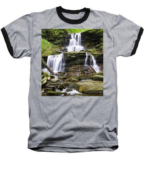 Tuscarora Falls Baseball T-Shirt