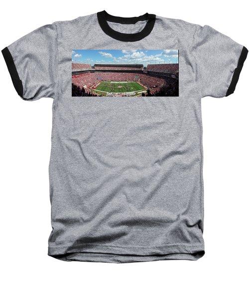 Tusk Baseball T-Shirt