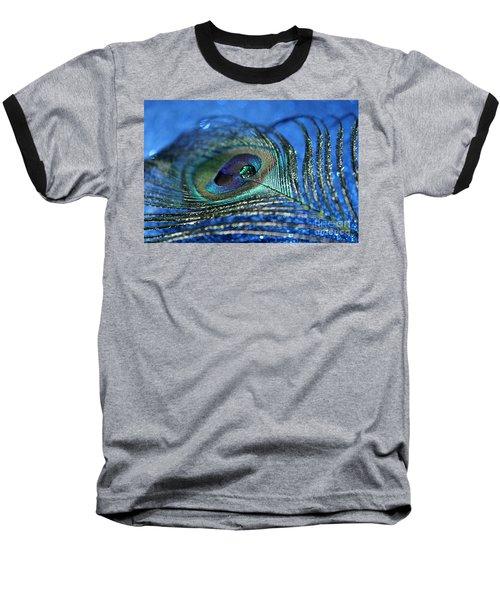 Twilight Escape Baseball T-Shirt
