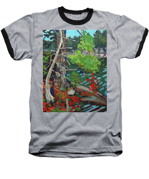 Twisted Island Baseball T-Shirt