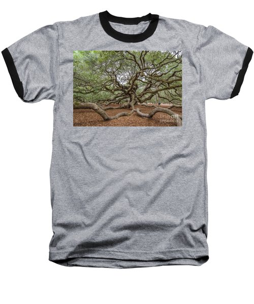 Twisted Limbs Baseball T-Shirt