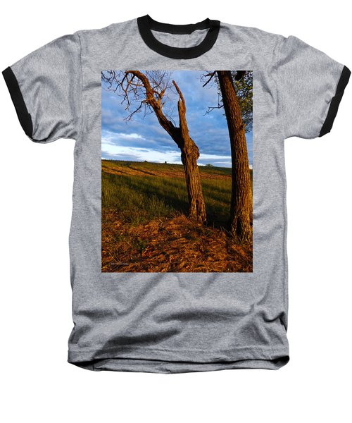 Twisted Tree Baseball T-Shirt