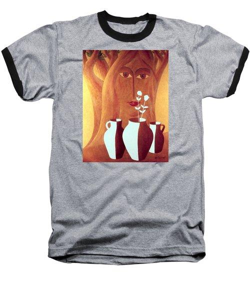 Two Lives Baseball T-Shirt