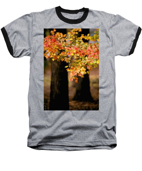 Two Trees Baseball T-Shirt