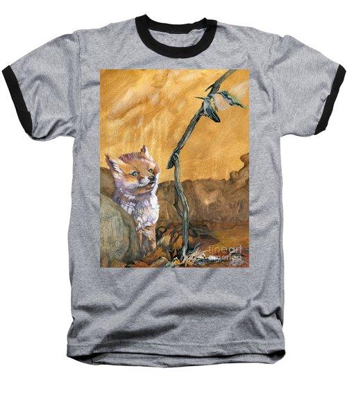 Tyrah's Tale Baseball T-Shirt