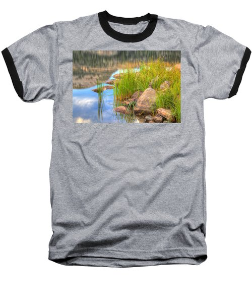 Uinta Reflections Baseball T-Shirt